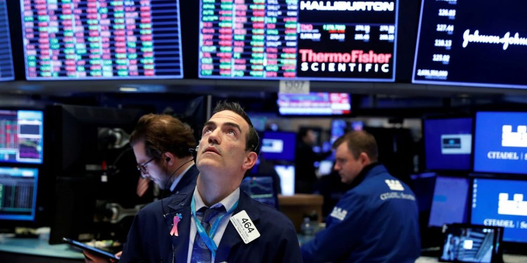 stock market hacks